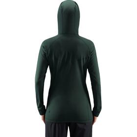 Haglöfs Lithe - Veste Femme - vert